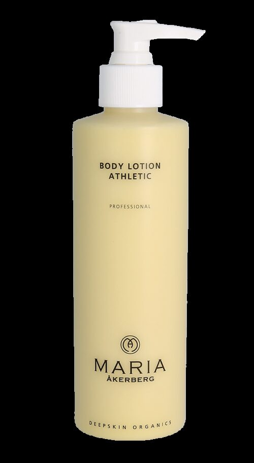 Body Lotion Athletic 250ml 325kr
