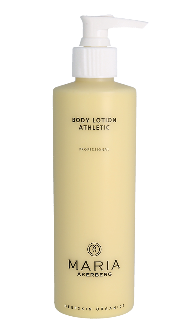 Body Lotion Athletic 250ml 325kr