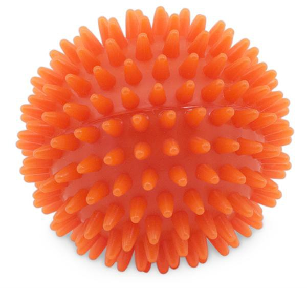 Piggboll 6 cm Orange 115kr