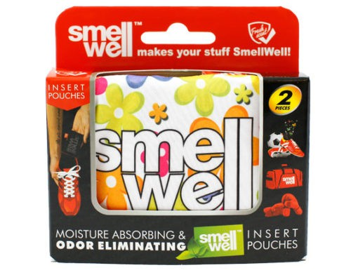 SmellWell 100kr